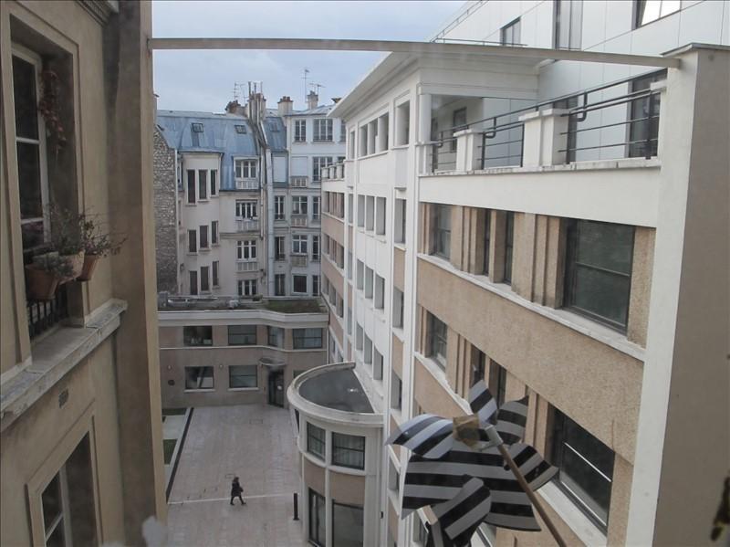 APPARTEMENT PARIS 09