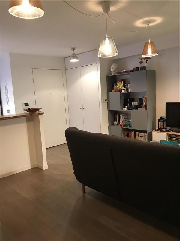 APPARTEMENT PARIS 11