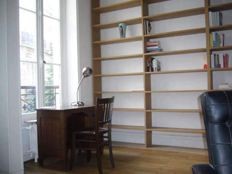 APPARTEMENT PARIS 09