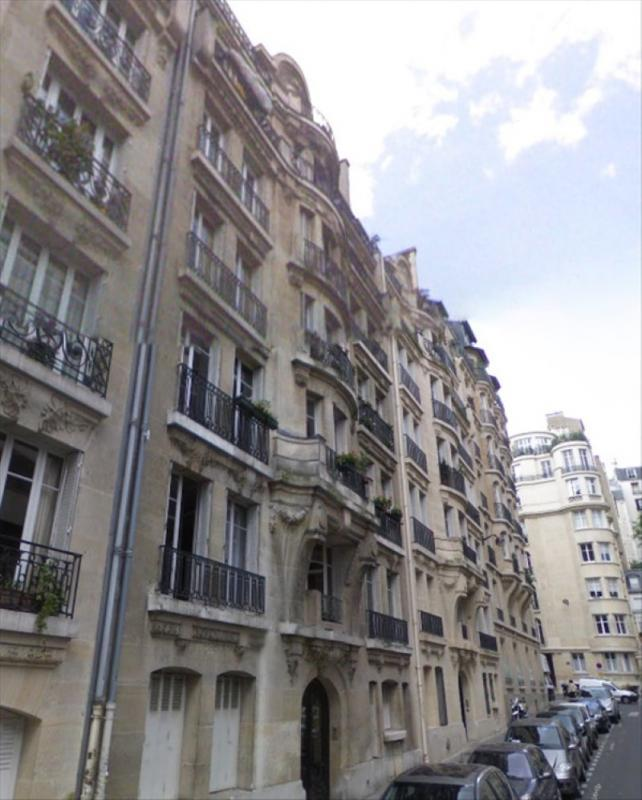APPARTEMENT PRESTIGE PARIS 16