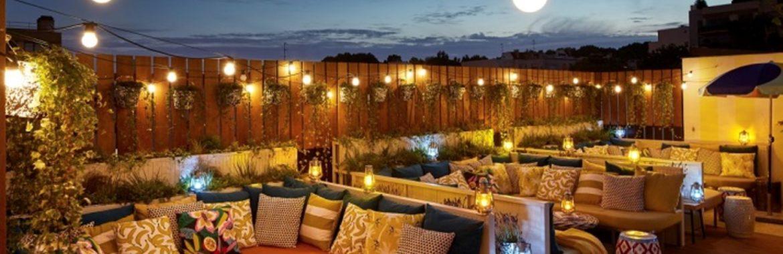 Top 3 des plus beaux bars rooftops à Paris