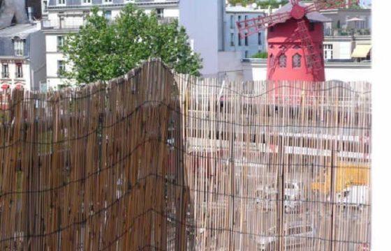 PARIS 09 – APPARTEMENT  – 1 Pièces – 25 m²