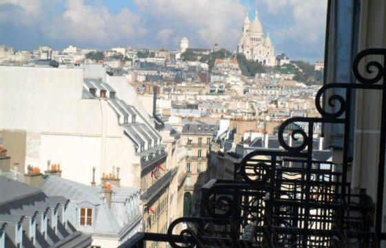 PARIS 09 – APPARTEMENT  – 3 Pièces – 80 m²