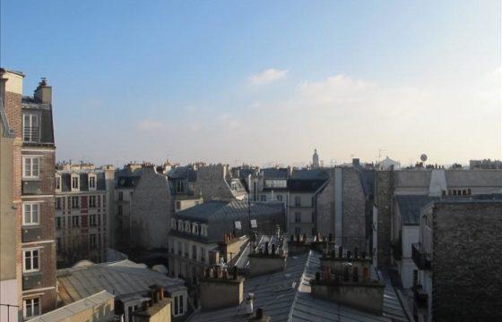 PARIS 09 – APPARTEMENT  – 3 Pièces – 70 m²