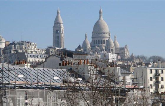 PARIS 09 – APPARTEMENT BOURGEOIS  – 6 Pièces – 148 m²